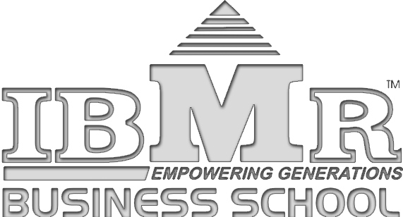 IBMR Group of Institutions logo
